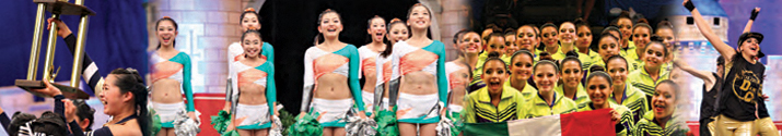 ICU World School CheerDance Championships