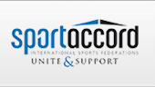Proud Member of Sportaccord