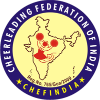 Cheerleading Federation of India