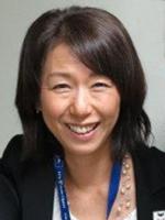Takako Hashiba